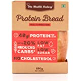 The Health Factory Multi-Protein Bread - 250 Gm (Pack of 2)