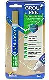 Fugenstift für Fugenmörtel in Badezimmern und Küchen, Beige