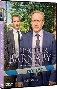 Inspecteur Barnaby-Saison 21