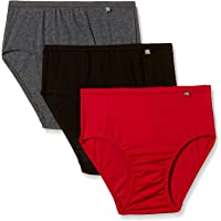 Jockey Womens Cotton Hipster Panties Pack of 3