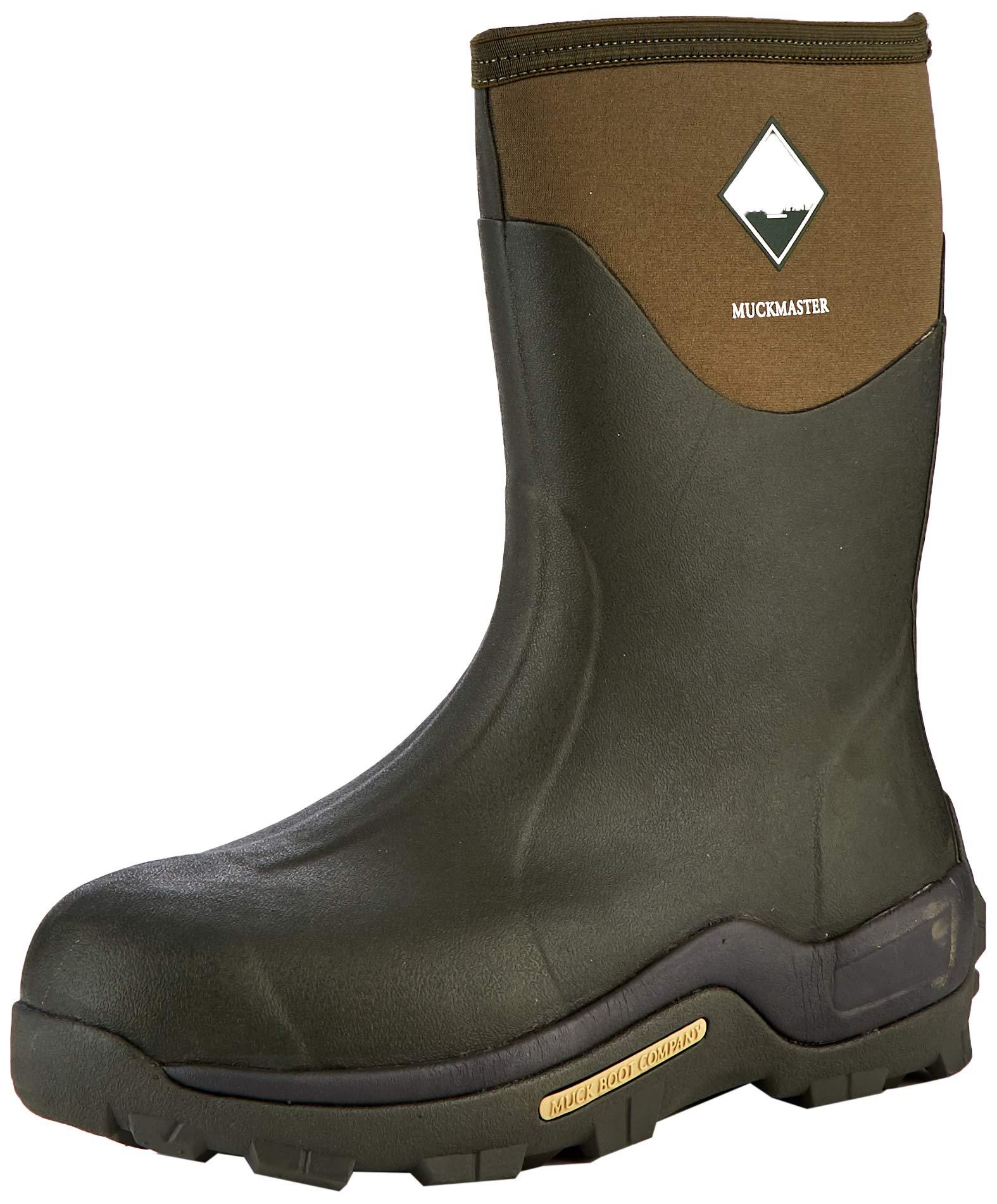 Muck Boots Muckmaster Mid Rain Boot 1