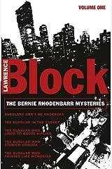 The Bernie Rhodenbarr Mysteries: Volume One Kindle Edition