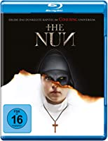 The Nun [Blu-ray]