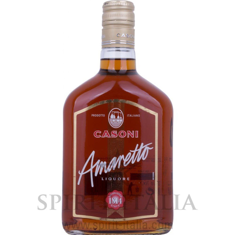 Casoni Amaretto 21,50 % 0.7 l.