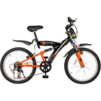 Hero Sprint 20T Elite 6 Speed Junior Cycle, Boy's
