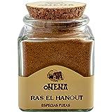 Onena Ras El Hanout Especias Polvo 65 g (7014)