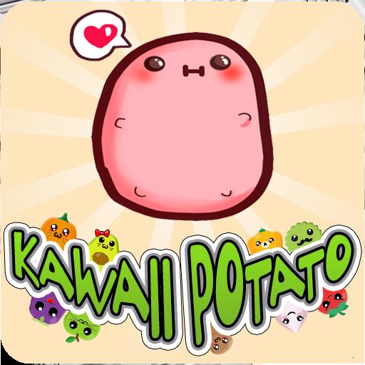Kawaii Potato Rescue