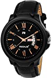 Redux Analog Brown Dial Men's & Boy's Watch RWS0200S