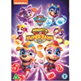 PAW Patrol: Mighty Pups: Super PAWs [DVD] [2020]