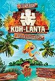 Koh-Lanta - Mon Escape Book - L'île aux colliers (1)