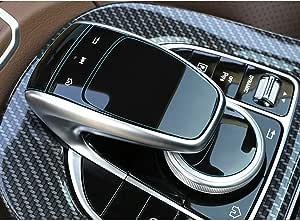 Lfotpp Schutzfolie Für Mercedes Benz S Klasse W222 2013 2017 Amg Center Console Control Maus