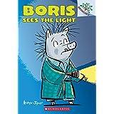Boris Sees the Light: A Branches Book (Boris #4): A Branches Book