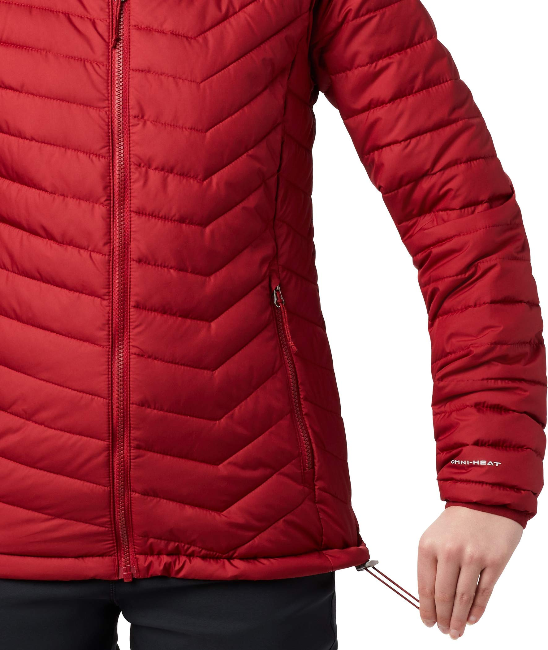 71fTXrlGTCL - Columbia Women's Powder Lite Jacket
