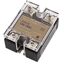 90-250 V AC a 480VAC 10A trifase a stato solido modulo rel/è AC ad AC TSR-10AA-H