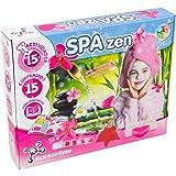 Science4you-5600983608719 SPA Zen, Juguete Cientifico y Educativo para Niños +8 Años, Multicolor, Talla Única (5.60098E+12)
