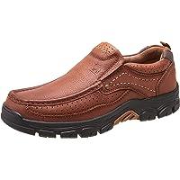 CAMEL CROWN Mocassini Uomo Pelle Loafer Stivali Uomo Elegante Scarpe Uomo Senza Lacci Slip On per Casuale e Business…