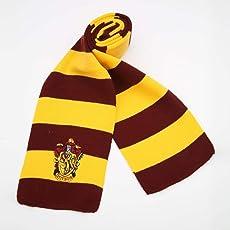 Me&U Harry Potter House Crest Scarf (Gryffindor)