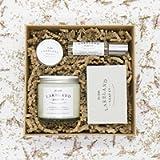 Little Lakeland Me Time Aromatherapy Gift Box