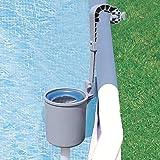 Skimmer de surface de piscine Skimmer mural pour surface de piscine