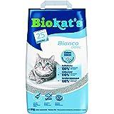 Biokats Bianco Clumping Cat Litter, 5Kg
