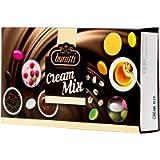 Buratti Confetti Tenerezze Cream Mix - Pacco da 1000 Grammi