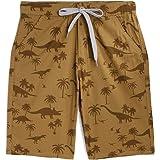 chopper club Printed Chino fit Shorts for Boys