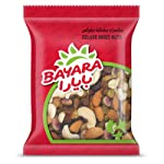 Bayara Deluxe Mixed Nuts - 400 gm