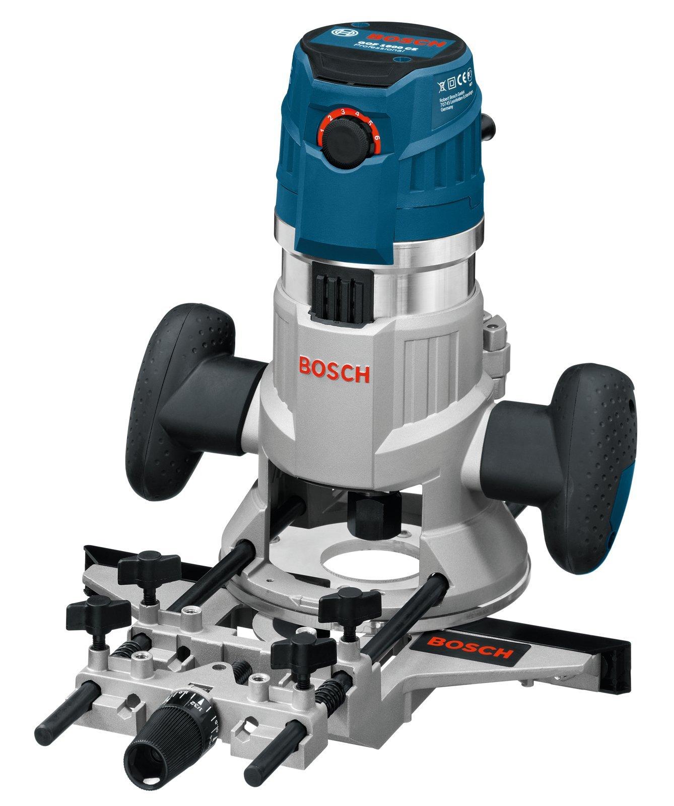 Bosch Professional GMF 1600 CE