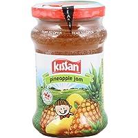 Kissan Jam Pinapple Jar, 200g