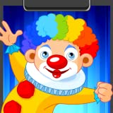 Zirkus Malbuch