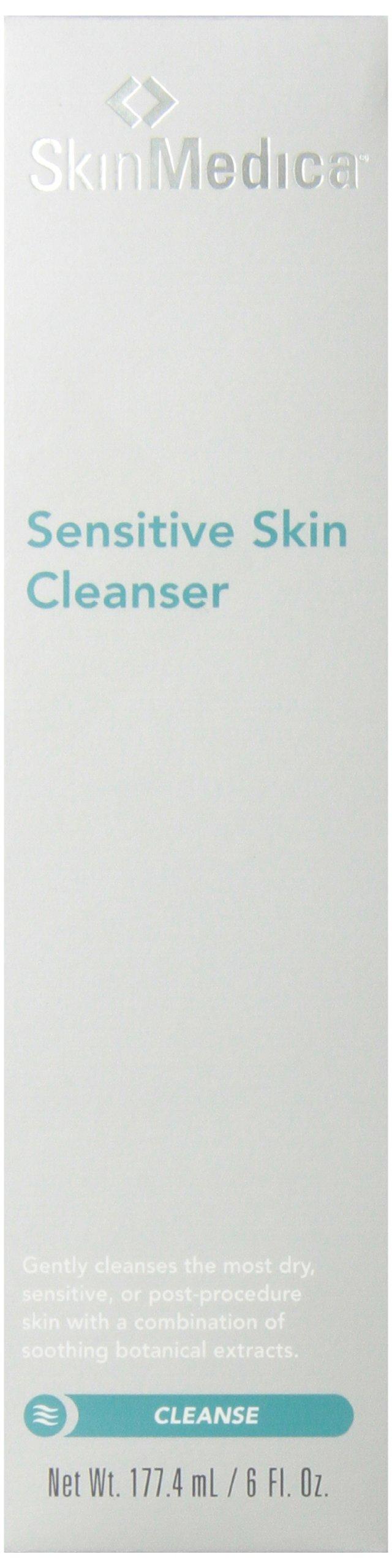 SkinMedica Sensitive Skin Cleanser