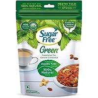 Sugarfree Green Natural Stevia - 400 g, Pouch