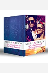 Mills & Boon Modern February 2014 Collection (Mills & Boon e-Book Collections) Kindle Edition
