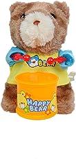 Happy Bear Drummer Toy