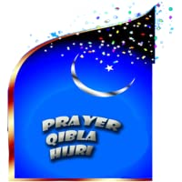 Gebet-Qibla-Hijri