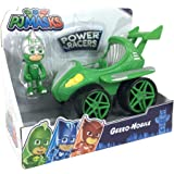 PJ Masks Power Racers Gekko Toys for Kids Boys and Girls 3+& Above