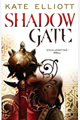 Shadow Gate: Book Two of Crossroads Paperback