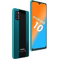 4G Smartphone ohne Vertrag, Günstige Android 10, 5,5 Zoll Wassertropfen Bildschirm, 2+16GB, 128 GB erweiterbar Dreifache…