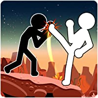 Stickman Fight : Shadow Warrior