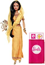 Barbie Collector Dolls of The World India Doll