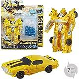Transformers Movie 6 Energon Igniters Power Plus Bumblebee 2, Actionfigur