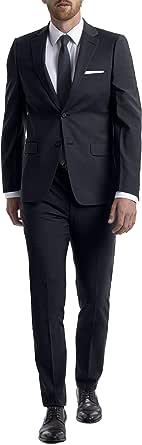Calvin Klein Men's Milo Business Suit Pants Set