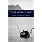 Three Men in a Boat (To Say Nothing of the Dog): With Classic illustrations Annotated (English Edition)