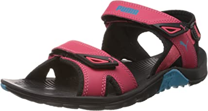 Puma Women's Vesta Sdl WNS Athletic and Outdoor Sandals