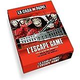 Escape Game La Casa de Papel - Parties 1-2 - Le casse du siècle