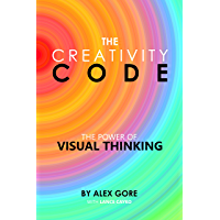 The Creativity Code: The Power of Visual Thinking (English Edition)