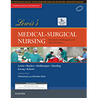 Lewis's Medical-Surgical Nursing, Third South Asia Edition - E-Book: Assessment and Management of Clinical Problems