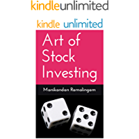 Art of Stock Investing: Book on Indian Stock Market (Indian Share Market). Core Basics to wealth building