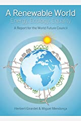 A Renewable World: Energy, Ecology, Equality - A Report for the World Future Council (Berlin Technologie Hub Eco pack) Paperback