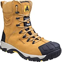 Amblers Safety Mens FS998 Waterproof Lace up Safety Boot
